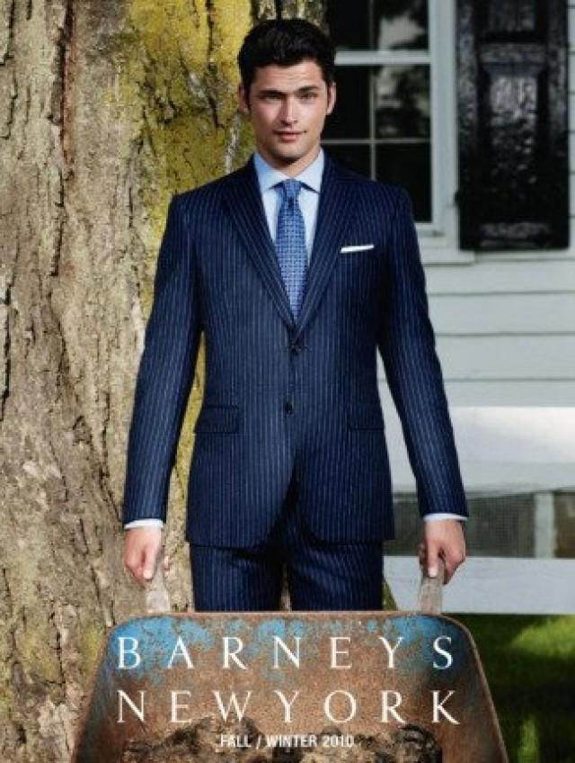 El otoño- invierno 2011 de Barney's