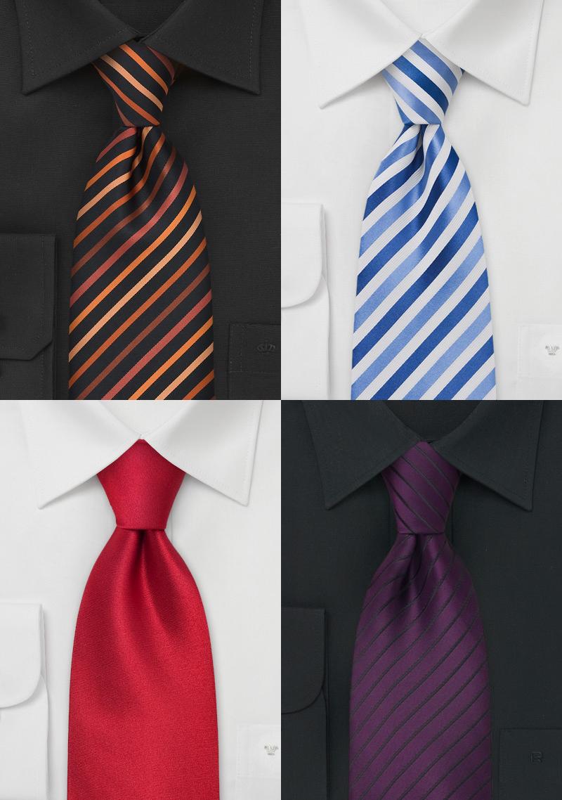 mayor selección de minorista online incomparable Lo que hay que saber sobre corbatas - Punto Fape