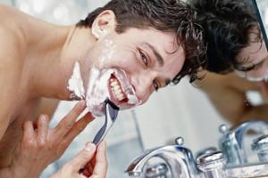 Tres etapas para un afeitado perfecto II 1
