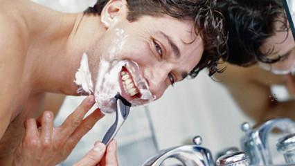 Tres etapas para un afeitado perfecto II