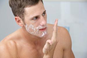 La utilización de cosméticos Bio 1