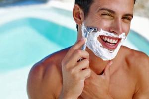 Tras el afeitado Skintech Coolshave 1