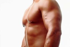 Gel limpiador para hombres Skintech Bodytonic 1