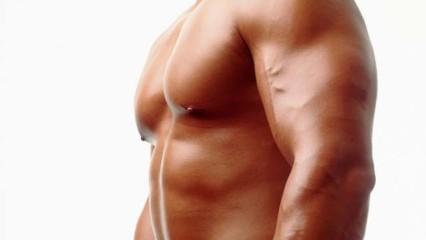 Gel limpiador para hombres Skintech Bodytonic