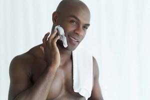 Afeitarse sin dañar la piel 1