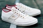 Vuelven los calzados emblemáticos de Lacoste 1