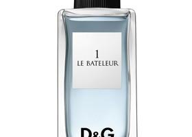 Le Bateleur de Dolce & Gabbana 1