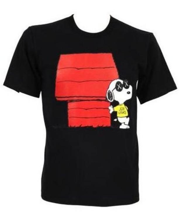 Snoopy celebra sus 60 años con Colette