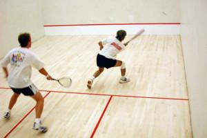 Squash, un deporte excelente para la salud 1
