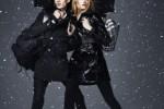 Burberry Londres y su colección Winter Storms 2