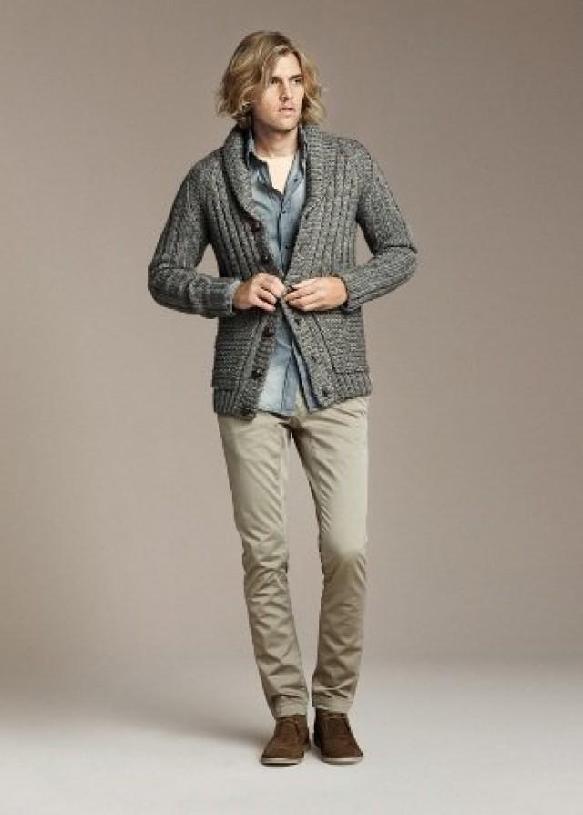 Catálogo de Zara para el otoño 2010