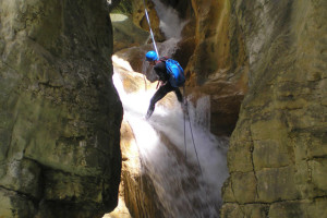 Sierra de Guara, turismo de aventura y descanso activo 1