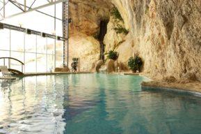 Spa y aguas termales