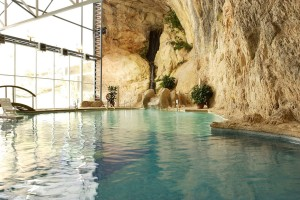 Spa y aguas termales 1