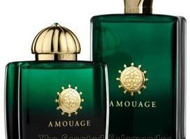 Perfume Epic para hombres de Amouage 1