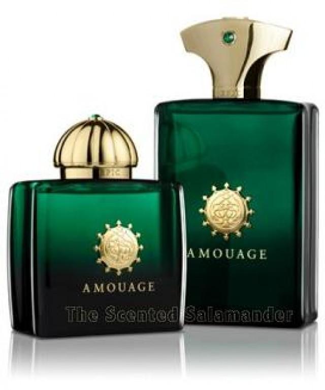 Perfume Epic para hombres de Amouage