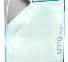 Perfume Echo Men by Davidoff, la libertad a flor de piel 1