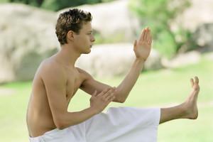 El Budokon, una nueva forma de fitness 1