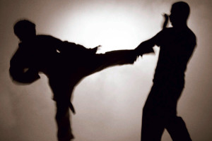 Importancia del sparring en las Artes Marciales 1