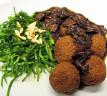 Menú de la semana: Albóndigas de soja