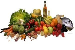 La alimentación es clave para las personas con VIH 1
