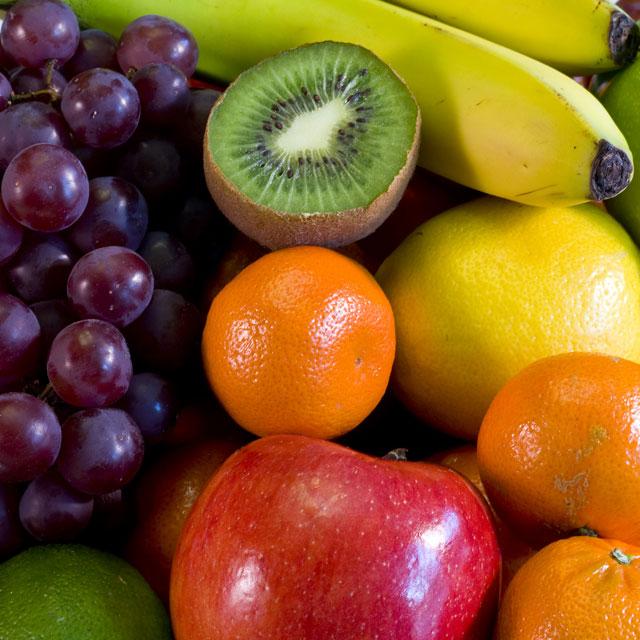 10 alimentos claves para un deportista