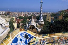 Barcelona, la ciudad de los prodigios