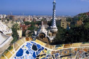 Barcelona, la ciudad de los prodigios 1