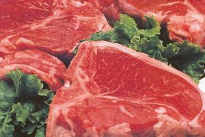 Alimentos para evitar la falta de hierro 1