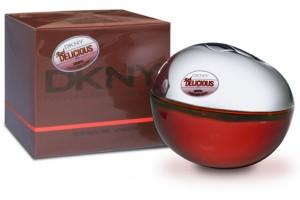 DKNY Red Delicious, la fragancia de Donna Karan 1