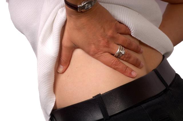 Hernias de disco, nuevo tratamiento no quirúrgico