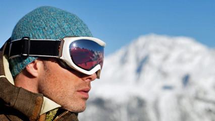 Proteger los ojos de los peligros del sol