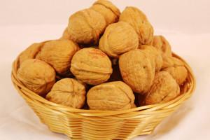 Nueces, alimento nutritivo y delicioso 1