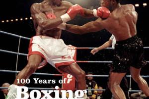 100 años de boxeo en imágenes 1