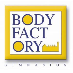 Una tarde en Body Factory 1