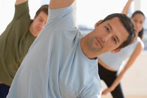 Practicar Zumba para mantenerse en forma 1