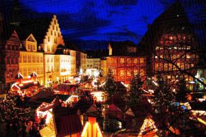 Los 10 mercados de Navidad más populares de Europa 1