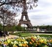 Pasear y conocer París
