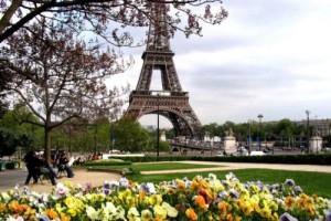 Pasear y conocer París 1