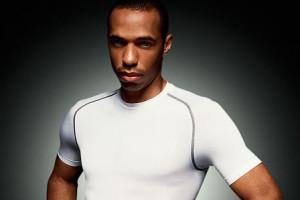 Thierry Henry, pasión por el fútbol 1