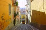 Barrio de la Alfama, La Madre de Lisboa