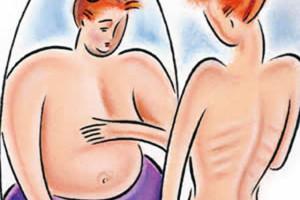 Bloggers Unidos contra la Anorexia y la Bulimia 1