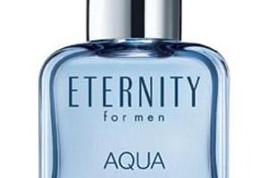Aqua Eternity de Calvin Klein, la fragancia de 2010 1