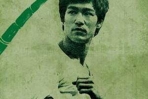 Quiero ser como Bruce Lee 1