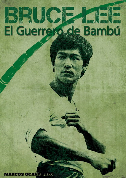 Quiero ser como Bruce Lee