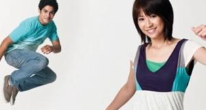 Dance Central para Xbox 360 1