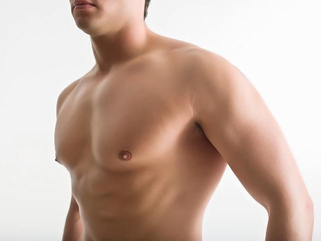 Eficacia en la depilación del torso-II