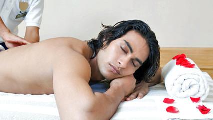 Problemas de insomnio y flores de Bach I