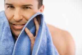 Tratamiento para combatir la piel grasa