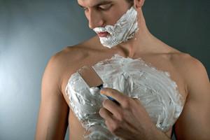 Eficacia en la depilación del torso-I 1